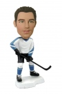Hockey Player Bobblehead