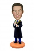 The Graduation Day Bobblehead 2
